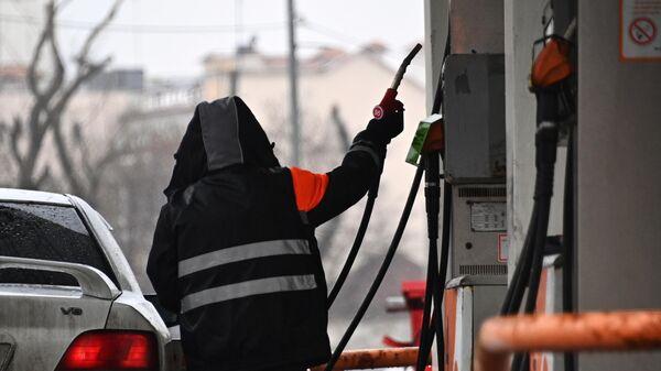ФАС объяснила рост цен на топливо в 2021 году