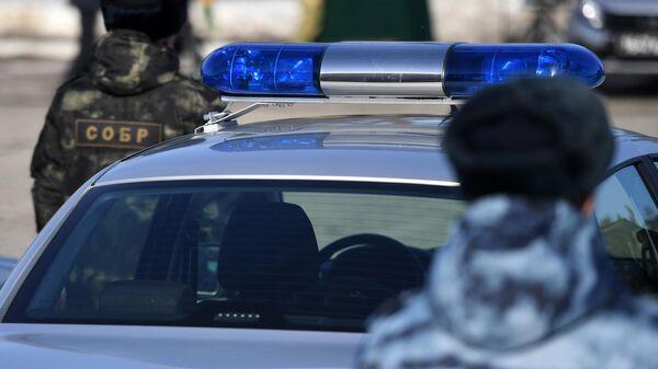 В Петербурге подросток устроил стрельбу в школьной раздевалке