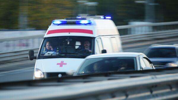 В Кабардино-Балкарии в ДТП погибли двое взрослых и ребенок