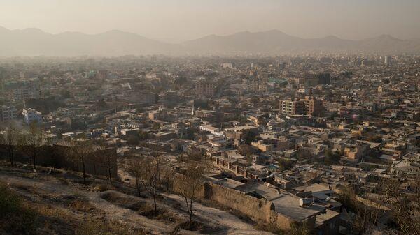 В МИД оценили планы Турции по защите аэропорта Кабула