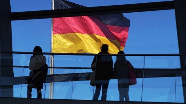 Посольство России ответило на обвинения в 'дезинформации' о Германии