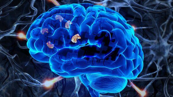 Назван необычный симптом болезни Альцгеймера