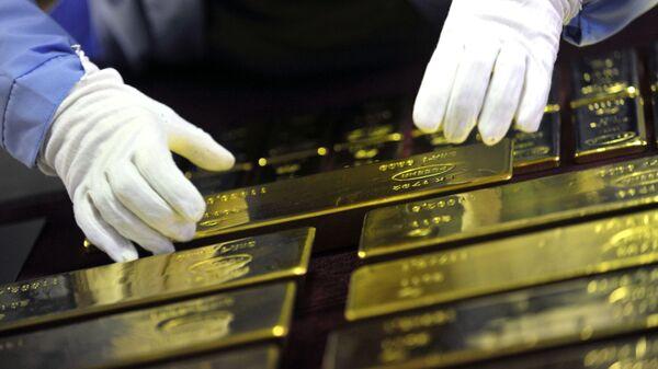 Правительство закрепило возможность инвестировать средства ФНБ в золото