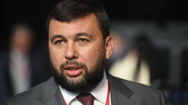 Миссии ОБСЕ в Донбассе встает на сторону Украины, заявил глава ДНР