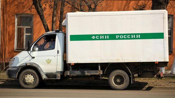 В России за арестантами будут следить с помощью спутников
