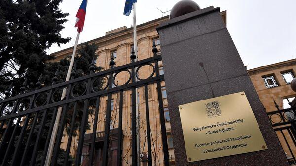 Среди высланных из России дипломатов оказался заместитель посла Чехии