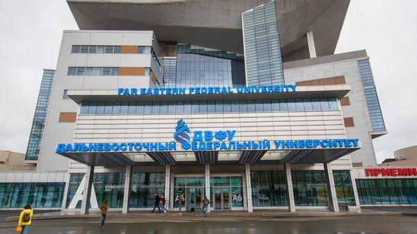 ДВФУ разрабатывает систему для работы с пациентами с болезнью Паркинсона
