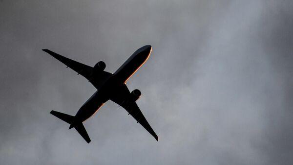 В Киеве сообщили о призыве США осторожно пролетать над Украиной и Россией