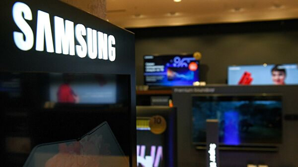 Samsung создаст вместе с AMD аналог процессора Apple M1