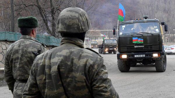 В ОДКБ прокомментировали инцидент на армяно-азербайджанской границе