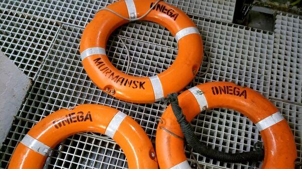 Семьи пострадавших в крушении судна 'Онега' получили компенсации