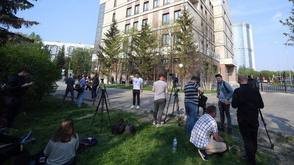 Эксперт прокомментировал возможность признания Галявиева невменяемым
