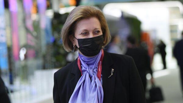 Попова заявила о готовности обеспечить безопасное проведение выборов в ГД