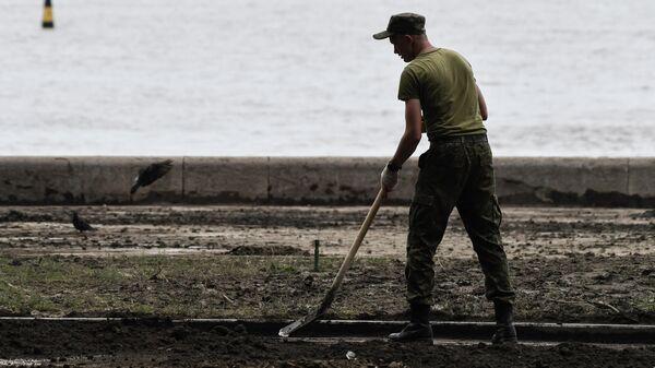 В МЧС оценили сроки завершения восстановительных работ в Ялте