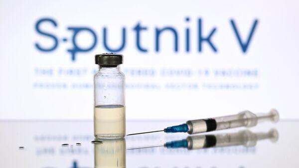 Еврокомиссар заявил, что вакцина 'Спутник V' поступит в ЕС слишком поздно
