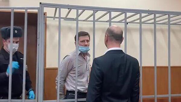 Жириновский попросил направить Фургала в медцентр на обследование