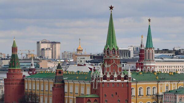 В Кремле рассчитывают на возобновление диалога с Японией на высшем уровне