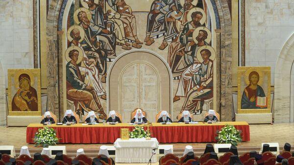 В РПЦ назвали неприемлемые для священников профессии
