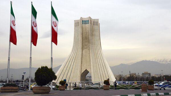 В Тегеране погибла дипломат швейцарского посольства