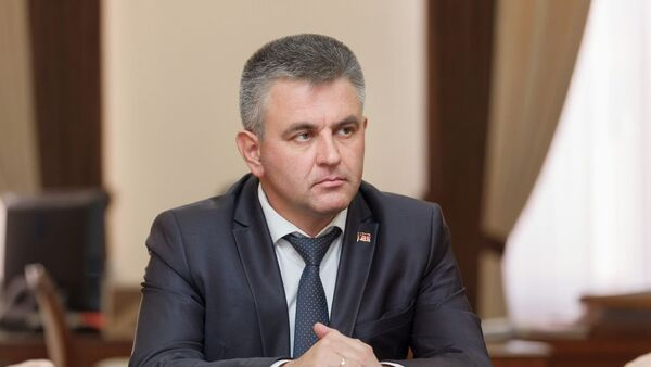 Глава Приднестровья предостерег от попыток осквернить подвиг СССР