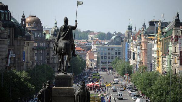 МИД Чехии отреагировал на включение в список недружественных стран