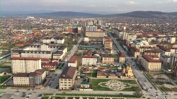 Чеченский министр предложил Симоньян лично поговорить с Тарамовой