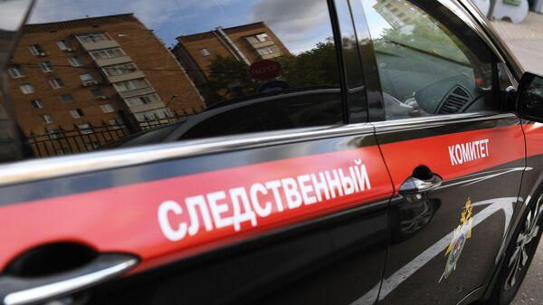 В Петербурге госпитализировали трех учеников гимназии
