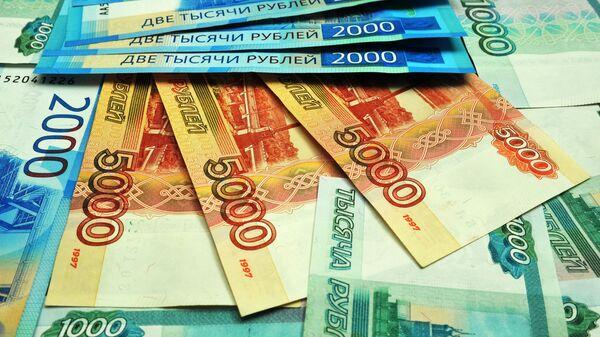 Счетная палата: ФНБ в 2021 году не будет пополняться