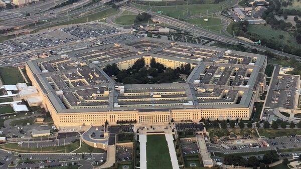 Пентагон заявил о продолжении поставок вооружений на Украину