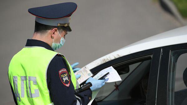 Один из штрафов для автомобилистов вырос в пять раз