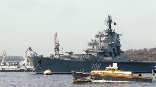 'Страшный факт': в США испугались мощи российского флота