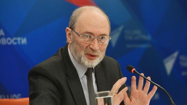 Вильфанд спрогнозировал потепление в европейской части России