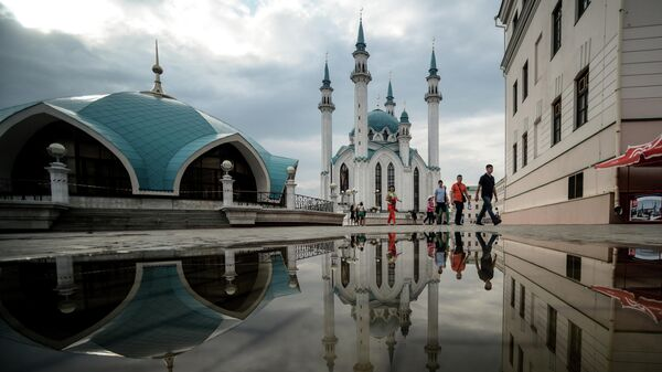 В Татарстане рассказали об особенностях Рамадана 2021 года