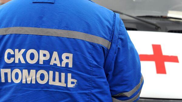 В Краснодарском крае сотрудница полиции сбила насмерть ребенка