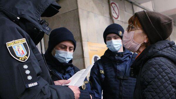 Кличко допустил, что в Киеве могут ввести режим ЧП из-за коронавируса