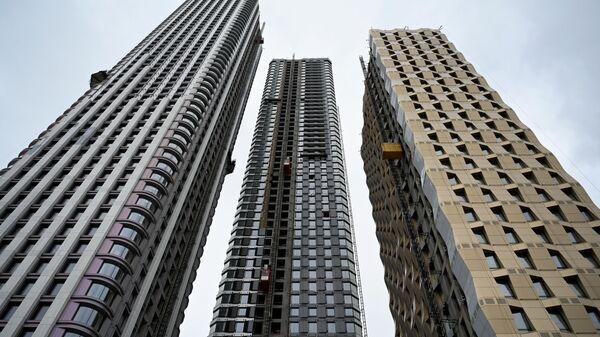 Эксперты рассказали, где люди копят на квартиру всю жизнь