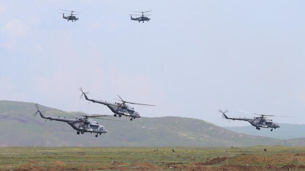 Немцы испугались российских войск у границ Украины