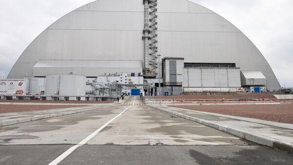 Эксперт оценил вероятность новой катастрофы на Чернобыльской АЭС