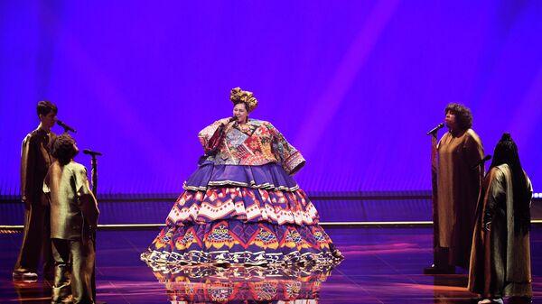 Жириновский пожелал Маниже победы на Евровидении
