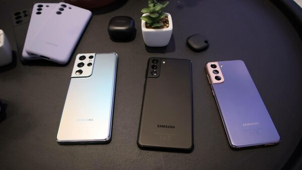 Назван самый успешный производитель смартфонов в мире