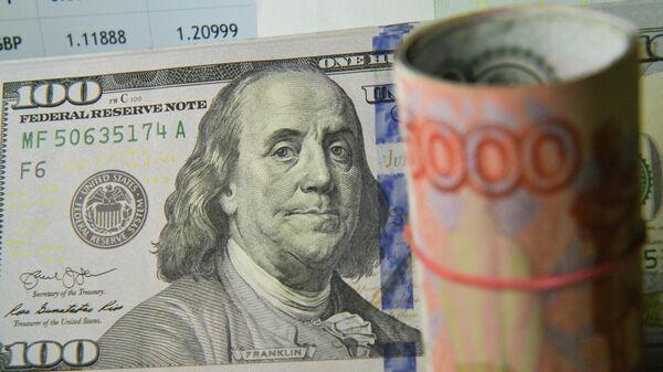 Вступили в силу новые санкции США против госдолга России