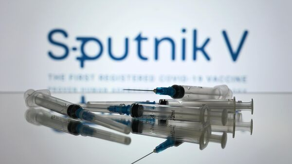 Минздрав Словакии подготовил партию 'Спутника V' для экспертизы в Венгрии