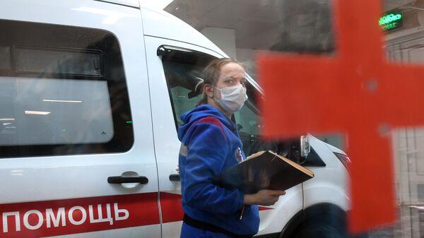 Двое пострадавших в ДТП в Хабаровском крае находятся в тяжелом состоянии