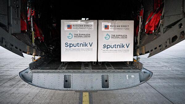 В Словакии назвали условие применения 'Спутника V'