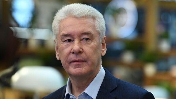 Собянин рассказал о подготовке к возобновлению фестивалей