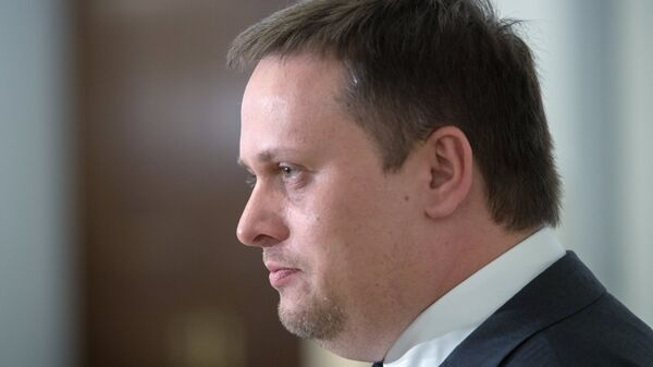 Губернатор Новгородской области сделал третью прививку от COVID-19