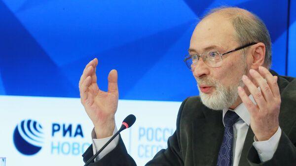 Вильфанд опроверг сообщение о грядущей засухе на юге России