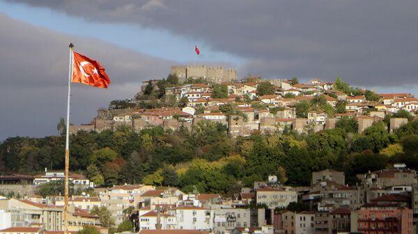 Турция заморозила закупку вертолетов у Италии после заявлений Драги
