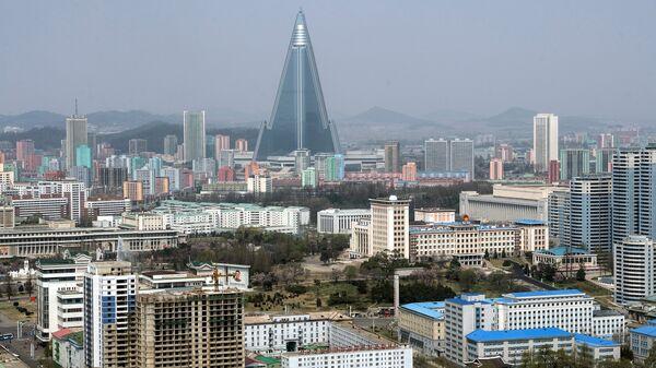 Сеул оценили роль России в урегулировании на Корейском полуострове