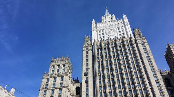В МИД не исключили цепной реакции в ЕС после высылки дипломатов из Чехии
